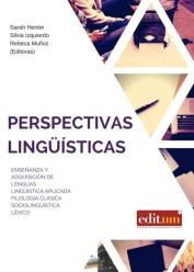 LIBRO PERSPECTIVAS LINGÜÍSTICAS Murcia
